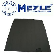 MEYLE Front Under Hood Foam Liner Heat Shield Insulation Pad for Mercedes R107