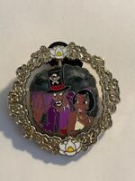 The Princess And The Frog 10th Anniversary Spinner Louis Tiana Disney Pin (A2)