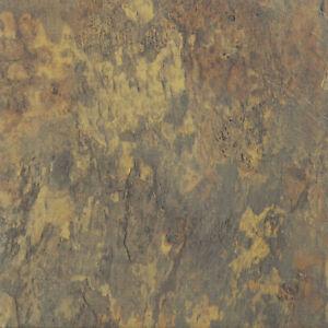 Achim Importing Co. Sterling 12x12 Self Adhesive Vinyl Floor Tile-Rustic Marble