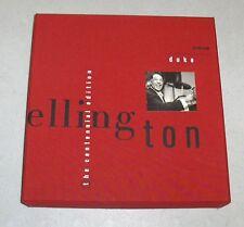 (CD) DUKE ELLINGTON - The Centennial Collection / 24 Disc + Book