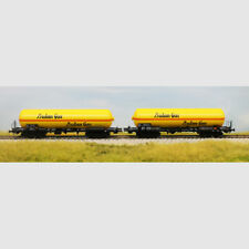 Set di due cisterne Butan Gas - Art. Acme 45093