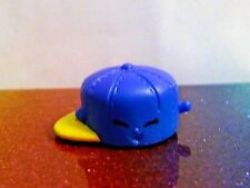Shopkins Fashion Spree Mall KIMBERLY CAP Blue Exclusive Mint OOP