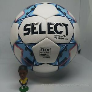 Select Brillant Super fifa V21 (DERBYSTAR) 2020-2021 TB, size 5