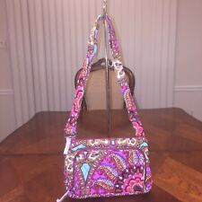 NWT Vera Bradley Little Hipster in Resort Medallion