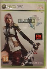 Final Fantasy XIII per XBOX 360 PAL -NUOVO