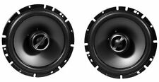 Alpine SPS-610C 2-Way 6.5in. Car Speakers System