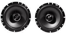 "NEW Alpine SPS-610C 240 Watt 80 RMS Component 2-Way 6.75"" Car Speakers System"