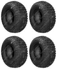 (4) 145/70 - 6 Go-Kart, Go-Cart Tires 145 x 70 - 6