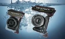 DiCAPac Waterproof camera case fo Panasonic Lumix DMC TZ20,TZ22,TZ30,TZ1,TZ2/3/4