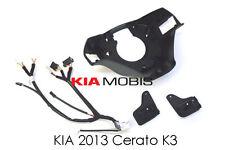 [Kspeed] Heated steering type Paddle switch set for KIA 2013+ Cerato K3