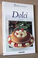 quaderni di cucina - Dolci - DeAgostini