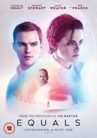 Equals DVD Nuevo DVD (ICON10321)