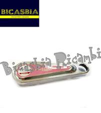 3585 - CUBIERTA CUBO ROSA COPRIMOLLEGGIO VESPA 150 160 GS