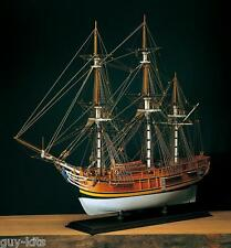 H.M.S. BOUNTY, 1787 - Kit AMATI  n° 1432