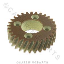 Hobart 55614-1 FIBRA GEAR INGRANAGGIO wormwheel A120 AE125 A200 AE200 MIXER commerciale