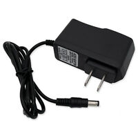 Generic 9V 1A AC DC Adapter Power Charger For Boss Behringer Mooer Moen Pedal
