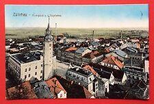 AK ZÜLLICHAU in Schlesien 1944 Marktplatz    ( 4971