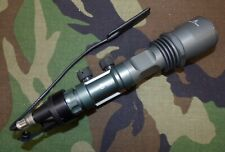 Surefire Original M961 XM07 (125/225 Lumens) Weapon Mounted Tactical Light Kit