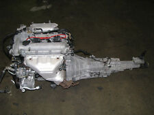 JDM Mazda Miata BP Engine and 6 Speed Transmission 2001-2005 MX5 1.8L BP6D