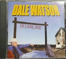 DALE WATSON Dreamland CD Made In USA 2004