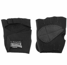 TRAINING GLOVES - LONSDALE - neoprene  new Size L