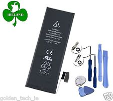 FOR APPLE iPHONE 5S NEW GENUINE INTERNAL BATTERY REPLACEMENT WITH TOOLS