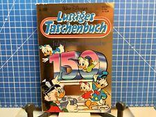 Walt Disney's Lustiges Taschenbuch  Heft Nr. 150   1.Auflage 1990 Donald & Co.