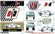 M2 Machines 1967 Chevy Nova Gasser Hurst Hobby Exclusive Pre Sale