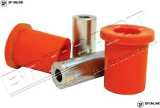 DISCOVERY 3/4 POLYBUSH ORANGE FRONT LOWER WISHBONE FRONT BUSH KIT LR051585PY