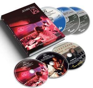 Jethro Tull - A (A La Mode) - 40th Anniversary - 3CD/3DVD