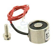 Magnete Elettromagnete 12V 5W 12kg P30/25 Calamita elettrica
