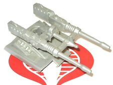 Laser Force Vehicle Upper Turret Gun Gay Toys