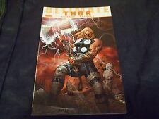Ultimate Comics Thor 1 TPB Marvel 2011 1st print 1 2 3 4 Hickman Pacheco