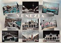BG17345 venezia multi views italy   CPSM 14.5x9cm