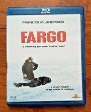Fargo – Blu-Ray Movie