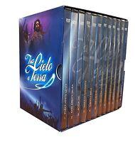 12 DVD Boîte « Entre Ciel Et Terra ~ les Grands Musical » Série Complet Nouveau
