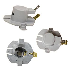 John Deere Original Equipment Headlight Bulb Socket #AM121594 (QTY 1)