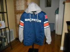 Denver Broncos Jacket Size Medium NWT