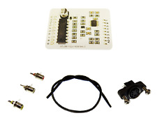 Atari 2600 A/V S-Video Composite Video Mod Kit NTSC - Ben Heck Longhorn SVID