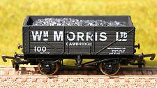 4mm LIMITED EDITION COAL WAGON MORRIS OF CAMBRIDGE