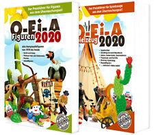 Das O-Ei-A 2er Bundle 2020. O-Ei-A Figuren und Spielzeug mit 4 Euro Preisvorteil