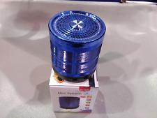 Hi-Fi-Super-Bass-Stereo-Speaker-Bluetooth-Wireless Mini Subwoofer-LED-Light