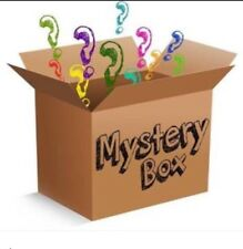 Mixed Mystery (Box) Containing Ex Shop Items  Christmas Stocking Fillers