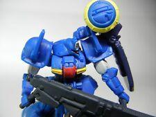"Gundam Collection DX.4 ""RMS-141 XEKU-EINS Marking 13"" 1/400 Figure BANDAI"