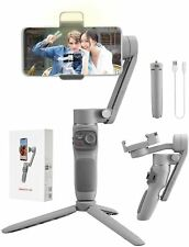 Zhiyun Smooth Q3 3-axis Smartphone Gimbal Stabilizer for iPhone 12 11 Pro Max X