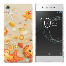 """For Sony Xperia XA1 5"""" Phone Various Design Protector Hard Back Case Cover Skin"""