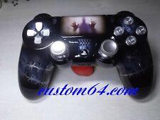Manette PS4 sony custom human