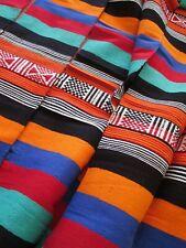 Never Used Niger Handwoven Wedding blanket Djerma Fulani, Wall art,Vintage
