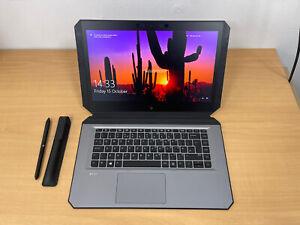 """HP ZBOOK X2 G4 14"""" LAPTOP, INTEL CORE i7, 16 GB, 512 GB SSD, WIN 10"""