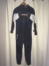 Mares Ladies Evolution 5mm Dive Wetsuit SIze 4 (12-14) Brand New